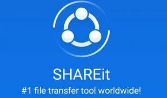 SHAREit v5.0.72
