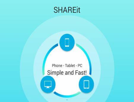 SHAREit v5.0.58